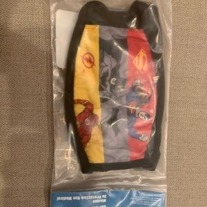 GAP Justice League Masks ( Ages 4+)